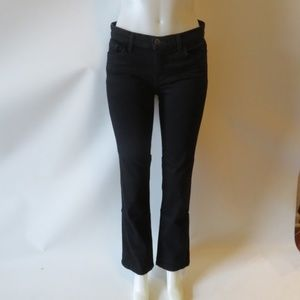 "J BRAND THE STRAIGHT LEG ""SHADOW"" JEANS SZ 30*"